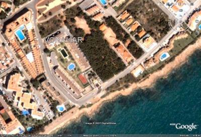 appartement location de vacances Espagne